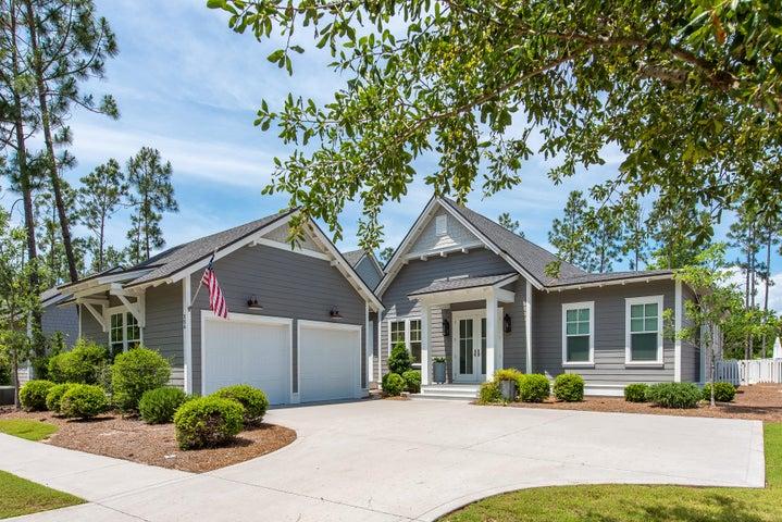 354 Cannonball Lane, Inlet Beach, FL 32461
