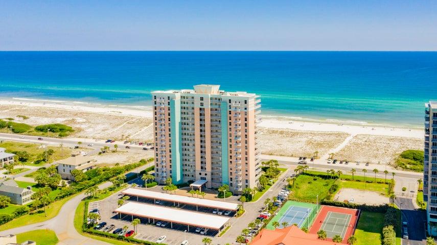 800 Fort Pickens Road, 202, Pensacola Beach, FL 32561