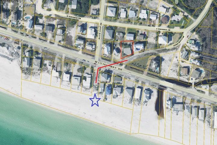 5568 W County Hwy 30A, Santa Rosa Beach, FL 32459