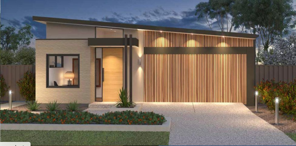 Brand New Home!  3/2 with contemporary flare.  Open floor plan, large lot and a great location near beaches and shopping.  5 Brand New Homes all together on same street.  This home is being built so you can select a few of the final finishes!