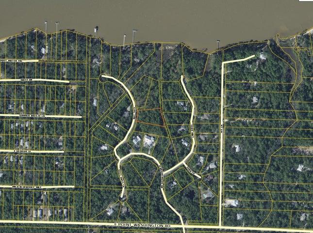 Lot 23 Bay Trace Drive, Santa Rosa Beach, FL 32459