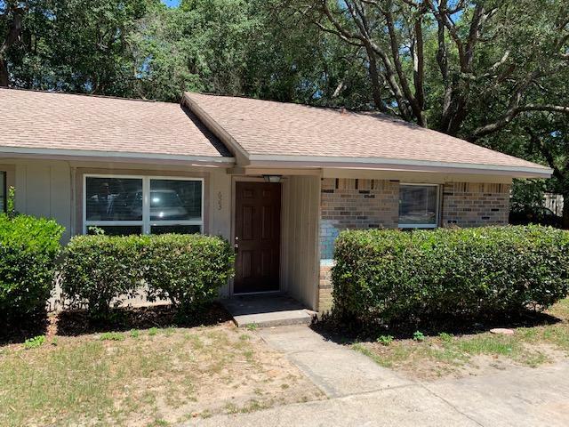 623 Crestview Avenue, Niceville, FL 32578