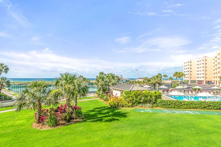 502 Gulf Shore Drive, UNIT 202, Destin, FL 32541