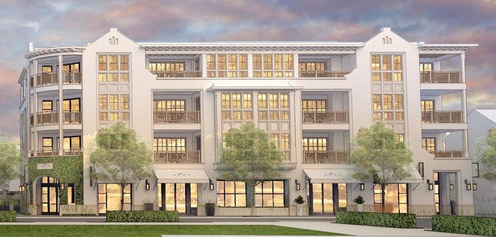 74 Governors Court, 201, Alys Beach, FL 32461