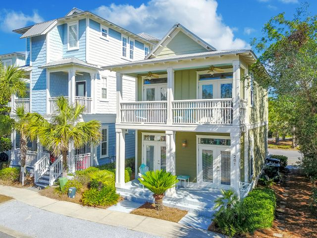 261 Beach Bike Way, Inlet Beach, FL 32461