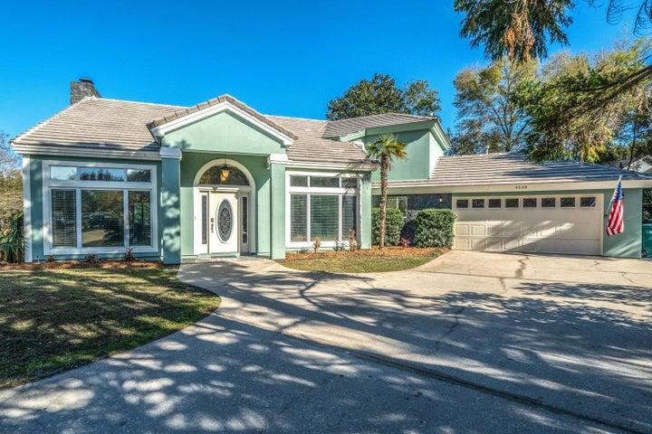 4538 W Parkside Cove, Niceville, FL 32578