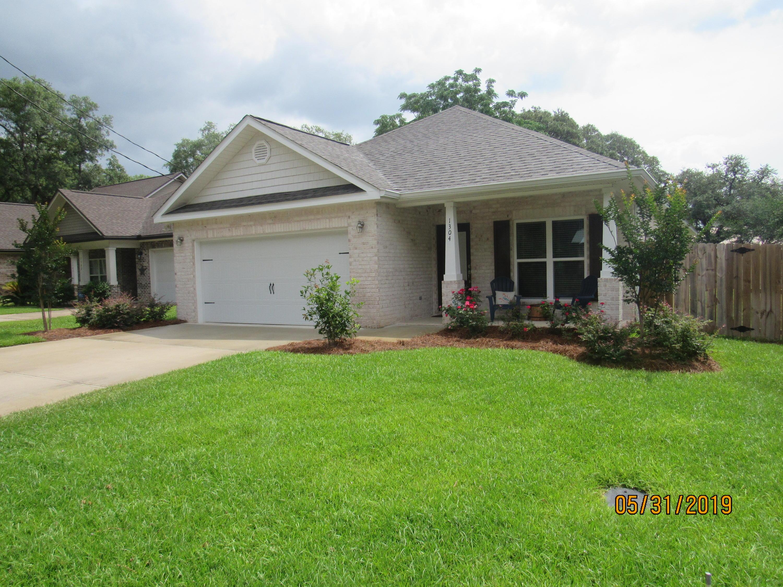 1304 S Cedar Avenue, Niceville, FL 32578