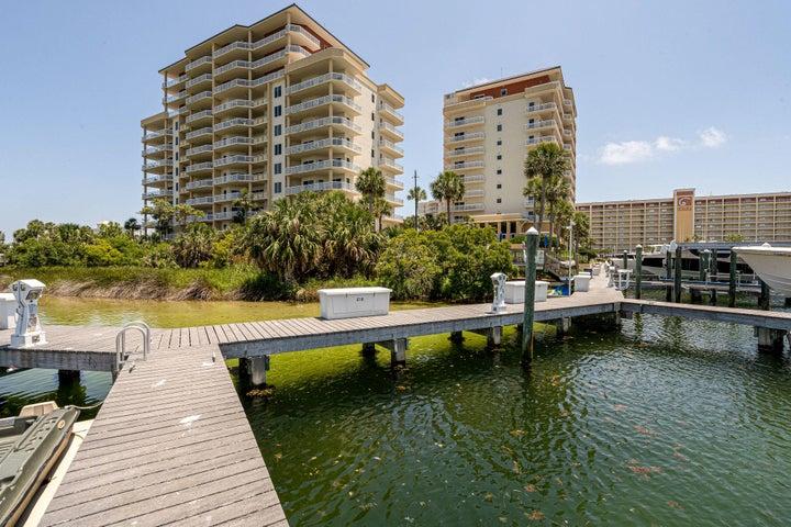 725 Gulf Shore Drive, UNIT 303B, Destin, FL 32541