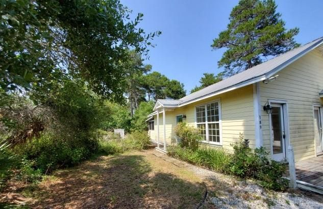 Real Estate Owned REO. Great location across from Draper Lake. Beaches of South Walton. No HOA fees and home is located in Flood Zone X no additional flood insurance should be required by a lender. This 2 bed and 2 bath is over 1,000 sq ft includes three large decks with a covered back screened porch. Call to take a look today at 189 Ash st today.