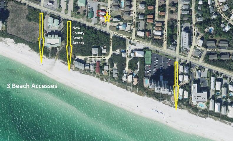 27 Sugar Sand Lane, Santa Rosa Beach, FL 32459