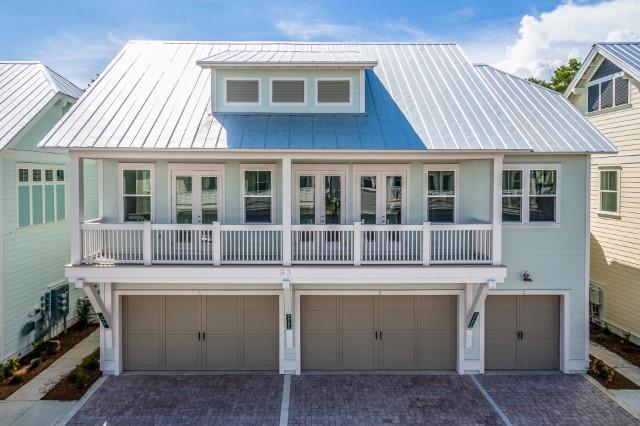 269 Milestone Drive, 563 A, Inlet Beach, FL 32461