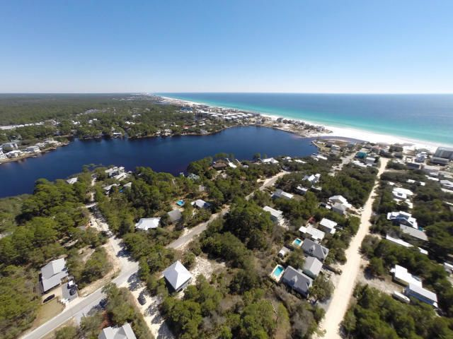 Lot 6 S Gulf Drive, Santa Rosa Beach, FL 32459
