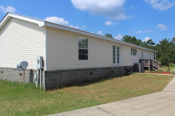 2414 J W Hollington Road, Freeport, FL 32439