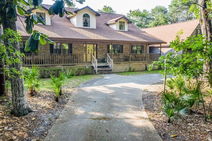 812 Weeden Island Drive, Niceville, FL 32578