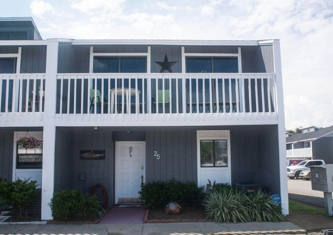 THE best buy for a 3 bedroom in Destin PLUS has it's own Bedroom/full bath lockout MotherInLaw Suite! Located in central Destin with easy access to white sand beaches, shopping & restaurants! Quality updates include Hardi-board siding, new HVAC and and roof in 2018!! Ready for new owners to call home/ tenants for investment-sold Furnished. Upgraded stove with solid surface cooktop, tile floors in entry, kitchen and all baths. Newly remodeled MIL suite has wood look vinyl with wall heat and air unit.Great location across from the pool & is Move-in ready. The spacious Greatroom has a corner fireplace with a stone front and hearth. Master has its own balcony overlooking green space, the other large balcony overlooks the refreshing pool.Appraisal Apr 2019-no immediate repairs noted. Wetbar has a mirrored wall with glass shelves. Metal wall hangings do not convey. Buyer to verify all dimensions. Appraisal done prior to remodel. Freshly cleaned and move in ready. HOA is currently $290 will decrease to $175 in 3 years- after Exterior renovation loan is satisfied.