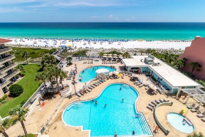 550 Topsl Beach Boulevard, 605, Miramar Beach, FL 32550