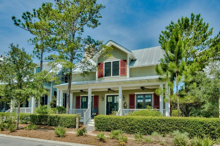 142 Cove Hollow Street, Santa Rosa Beach, FL 32459