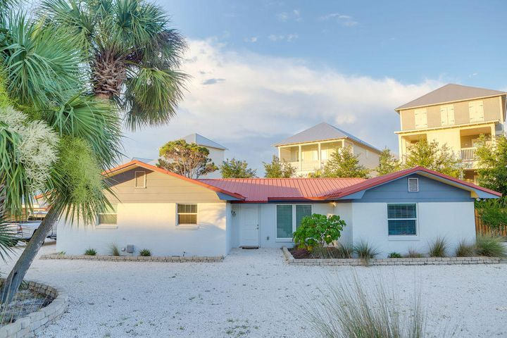 14 Flounder Street, Santa Rosa Beach, FL 32459