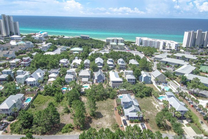 Lot 4B Sand Dollar Court, Santa Rosa Beach, FL 32459