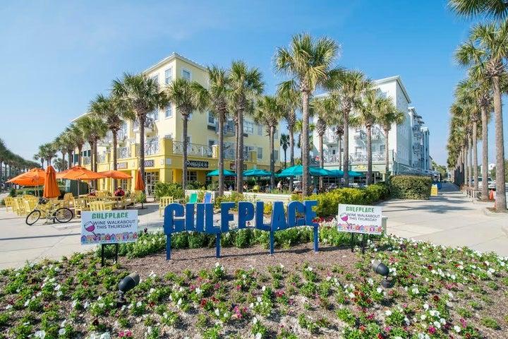 45 Town Center Loop, UNIT 3-14, Santa Rosa Beach, FL 32459