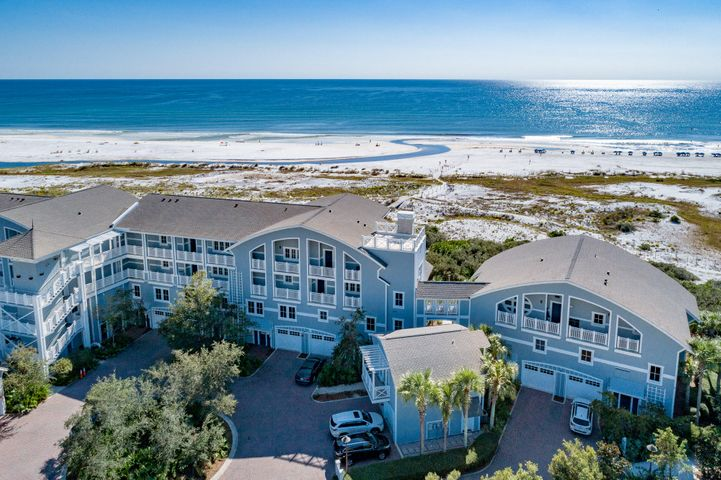 WaterSound Beach Homes For Sale