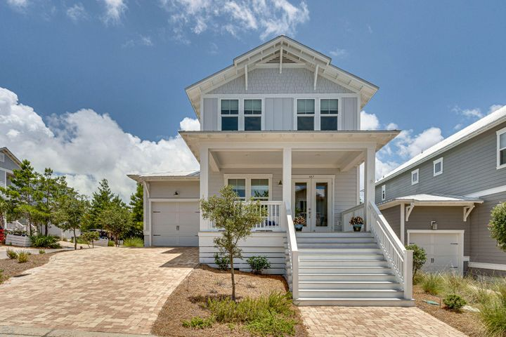 387 Gulfview Circle, Santa Rosa Beach, FL 32459