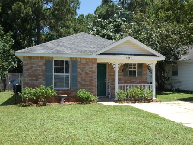 5564 Brentwater Place, Gulf Breeze, FL 32563