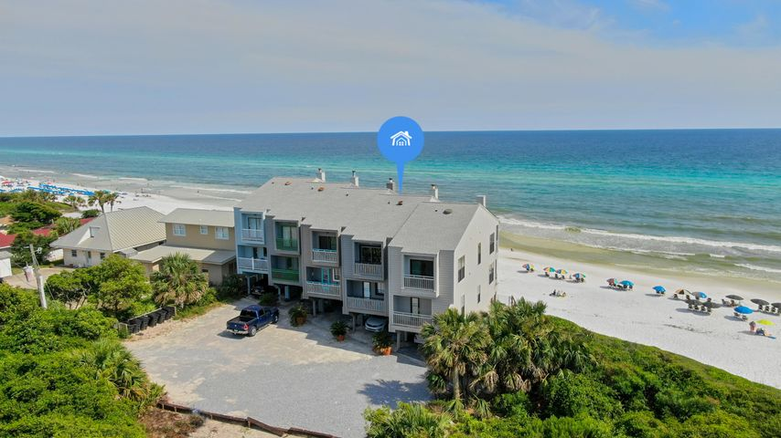 49 Hinton Drive, UNIT 4, Santa Rosa Beach, FL 32459