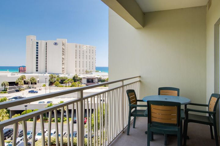 Largest Luau II one bedroom floor plan! 4th floor with Gulf views and new wood look tile - no carpet! This condo is fully furnished & rental ready with $23k of rental in 2018. LUAU features a large roof top observation area, a large heated pool with a swim-under waterfall & a heated spa. Fitness center is onsite making Luau a self-contained oasis. Located in this areas most complete resort with 4 Golf Course, tennis center, marina, restaurants & shopping.