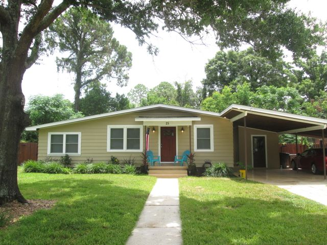 25 Escalona Avenue, Pensacola, FL 32503