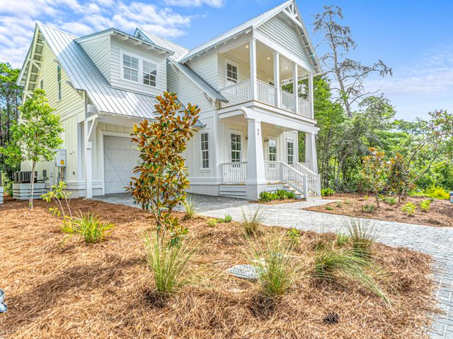 55 Matts Way, Santa Rosa Beach, FL 32459