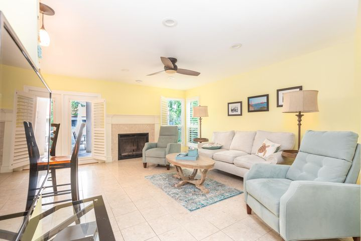 SELLER WILL INCLUDE FURNITURE AND  WASHER / DRYER WITH FULL PRICE OFFER!!! Listed at $285,000, #4 Tops'l Tennis Village  is a 2 bedroom 2 bath turnkey condominium located in the coveted Tops'l Beach and Racquet Resort. With projected gross rental income of over $26,000, this is a incredible opportunity to enjoy all the Tops'l has to offer at a low cost of ownership. This ''all on one level'' floor plan is rental ready with: hurricane proof windows, plantation shutters, new HVAC and hot water heater, updated kitchen w/ granite counters and stainless steel appliances, updated baths with quartz vanity tops and tiled showers, smooth ceilings, and updated light fixtures and fans throughout. Tops'l Beach and Racquet Resort offers over 500 feet of deeded beach and the option to join the award winning tennis and fitness club with 10 lighted rubico courts, pro shop, fully equipped fitness center, multiple pools, saunas, and your choice of exercise classes. Contact your realtor today to set up your private showing.