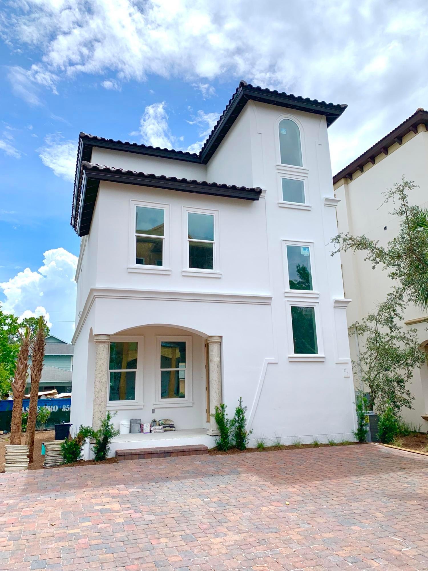 84 Palmeira Way, Santa Rosa Beach, FL 32459