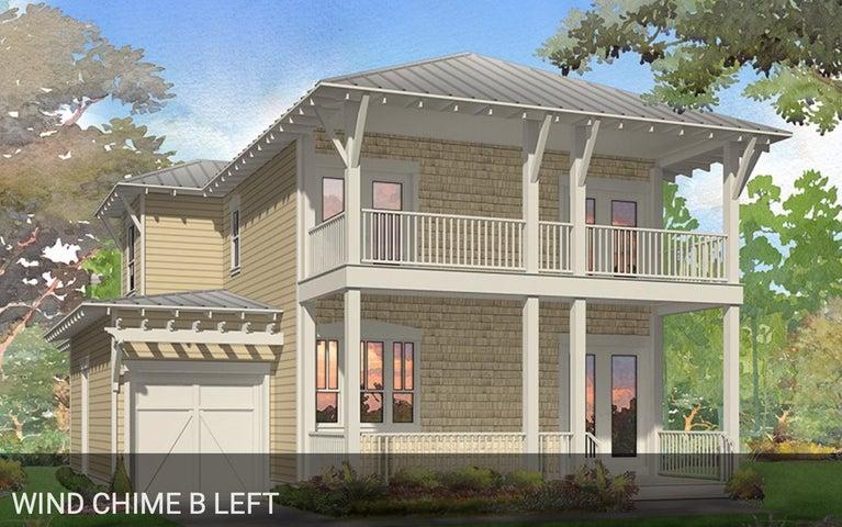 TBD Prairie Pass, Lot 276, Santa Rosa Beach, FL 32459