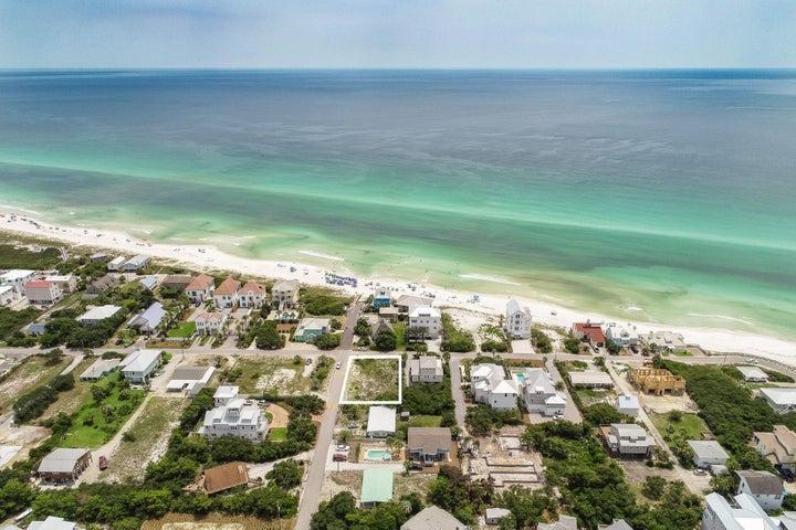 Lot 137 Pompano Street, Inlet Beach, FL 32461