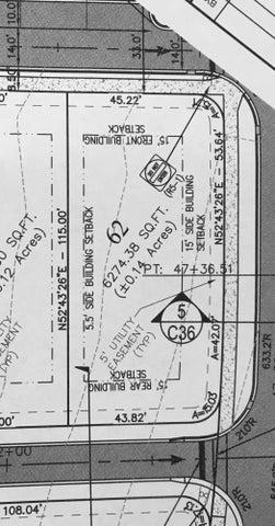 1419 Clary Sage Lane, Niceville, FL 32578