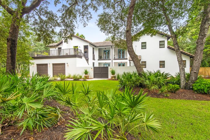 491 Botany Blvd Boulevard, Santa Rosa Beach, FL 32459