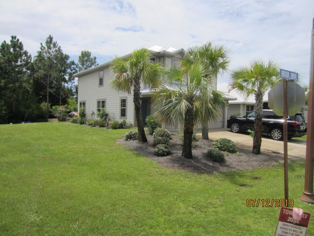 PRICE REDUCTION.... on this 4BR/2.5BA... in a great location.. close to Sacred Heart Hospital, WalMart, and CR30A.  Very well maintained home with granite countertops, beautiful appliances, and a two car garage.  This convenient location is also close to a Bay Access and only a short distance to the beautiful Beaches of South Walton.  Shop in the upscale stores along Grand Blvd.  Butler Elementary School is only three miles.  Metal roof and hardi-board siding are low maintenance features.