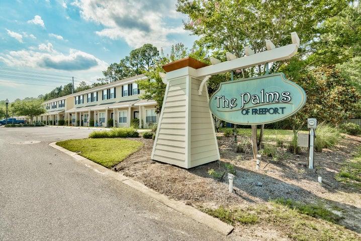 15284 Highway 331 Business UNIT 5-C, Freeport, FL 32439