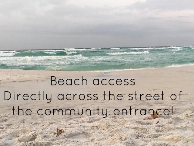 31 Conscience Way Circle, Santa Rosa Beach, FL 32459