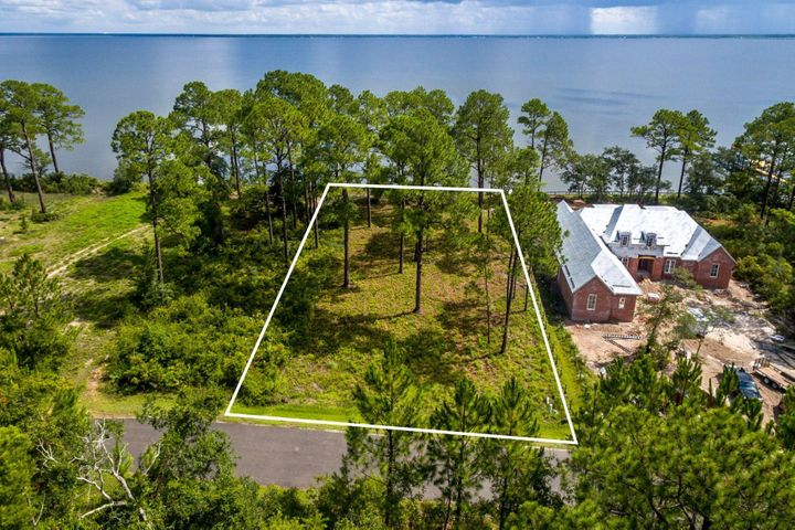 Lot 22 Jans Way, Santa Rosa Beach, FL 32459