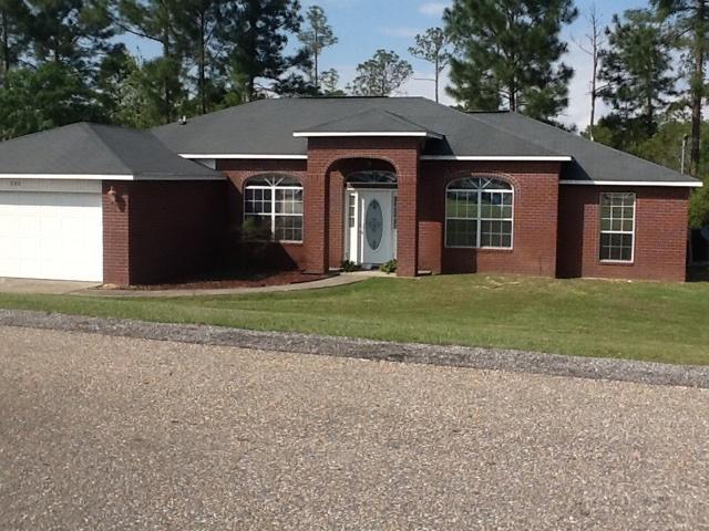 332 Peggy Drive, Crestview, FL 32536