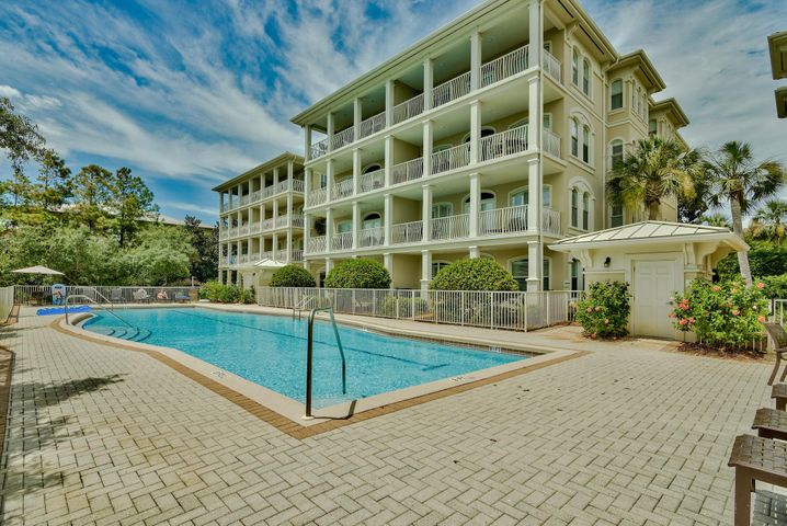 4341 E Co Highway 30-A, UNIT B201, Santa Rosa Beach, FL 32459