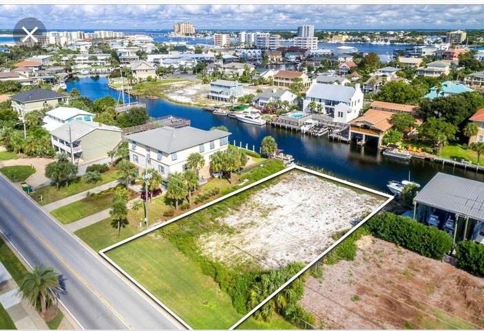 525 Gulf Shore Drive, Destin, FL 32541
