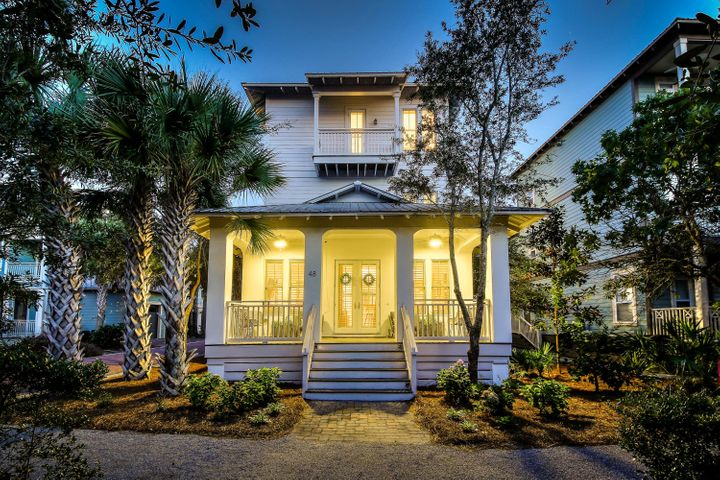 48 Surfer Lane, Inlet Beach, FL 32461