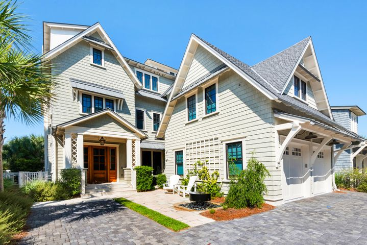 417 Coopersmith Lane, Inlet Beach, FL 32461