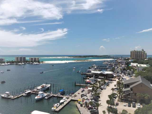 320 Harbor Boulevard, UNIT 1103, Destin, FL 32541