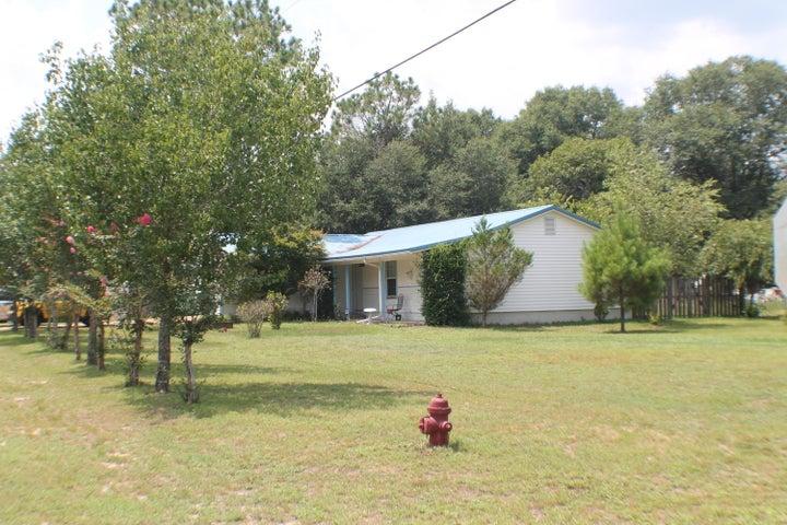 3519 Horne Hollow Road, Crestview, FL 32539