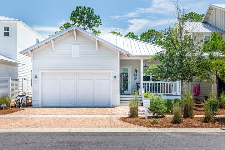 587 Flatwoods Forest Loop, Lot 202, Santa Rosa Beach, FL 32459