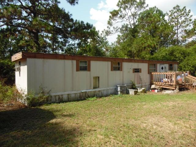 106 Juniper Lake Drive, Defuniak Springs, FL 32433